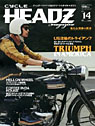 CYCLE HEADZ magazine